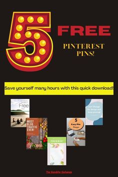 5 Amazing pins that will help you save tons of time! You can customize these in Canva. You are able to use the stock photos included! Being able to use these templates will help you feel more confident in your designs and can potentially help you rank higher on Pinterest. #marketing #digitalmarkteting #pinterestmarketing #canva #canvatemplates #seo Social Media Marketing, Digital Marketing, Pink Office Decor, Pinterest Marketing, Save Yourself, Confident, Seo, Your Design, How Are You Feeling