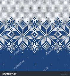 Find Sweater Design Seamless Knitting Pattern Stock Images in HD and millions of other royalty-free stock photos, illustrations, and vectors in the Shutterstock collection. Fair Isle Knitting Patterns, Sweater Knitting Patterns, Knitting Charts, Knitting Designs, Knitting Stitches, Baby Knitting, Knitting Sweaters, Motif Fair Isle, Fair Isle Chart
