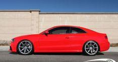 Audi auto - fine picture