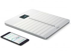 Withings Body Cardio weegschaal  SHOP ONLINE: https://www.purelifestyle.be/technology/iphone/accessoires/gezondheid-fitness/withings-body-cardio-weegschaal.html