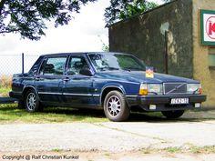 regierungsfahrzeuge ddr | ... 760 GLE Regierungswagen der Führungsspitze der DDR - fotografiert