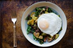 If You Like It Then You Should Have Put An Egg On It…| A Brunch Time Recipe