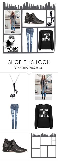 """yoins #8"" by zancica ❤ liked on Polyvore featuring Kobelli"