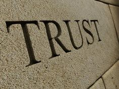 The Role of Trust in Major Gift Fundraising: A Six-Part Series – No Trust. No Relationship. No Money.