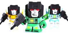 Transformers - The Rainmakers (3 Pack)