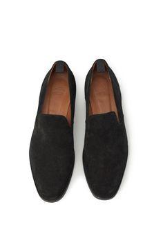 Wood Wood - Dar shoe