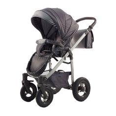 Kočárek Jumper Light plastová korbička, šedá Baby Strollers, Jumper, Aqua, Children, Grey, Fabric, Baby Prams, Young Children, Gray