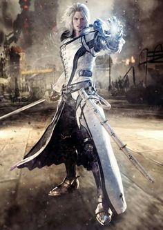 Final Fantasy XV    Ravus
