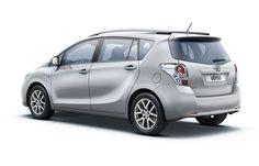 Toyota Verso Toyota Verso, Dream Garage, Vehicles, Cars, Car, Vehicle, Tools