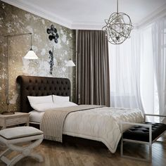 Best DIY Bedroom Wall Ideas