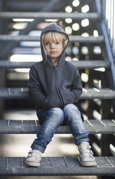 Our favourite shot from @idigdenim denim winter 2014 campaign #denim #idigdenim #fallwinter2014 #FW14 #children #kids #childrenwear #kidswear #kidsfashiontrends #girls #boys