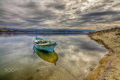 Reflections on the lake ~ Turkey by Nejdey Duzen on 500px