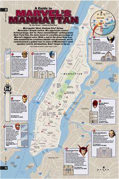 Marvel's Manhattan