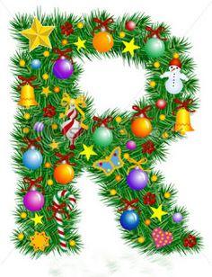 mara jos argeso abecedarios de navidad christmas alphabet christmas holidays christmas