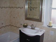 tiling bathroom walls   st louis tile showers tile bathrooms