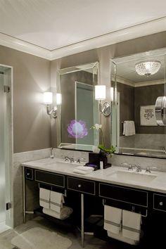 83 best modern bathroom cabinets images bathroom - Discount bathroom vanities chicago ...