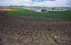 Folha certa : Chuvas abaixo da média não encherão reservatórios ...