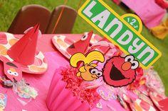 "Photo 10 of 24: Elmo / Birthday ""ELMO themed 2nd birthday party""   Catch My Party"