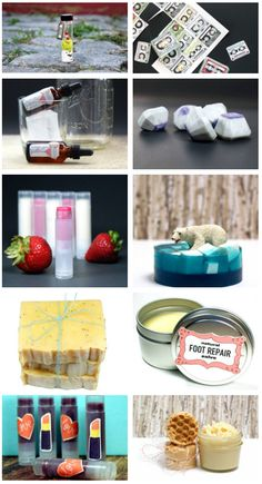 Ten easy and creative DIY stocking stuffers to gift this holiday season.