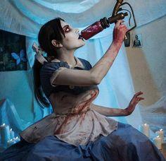 Little Sister from Bioshock 2