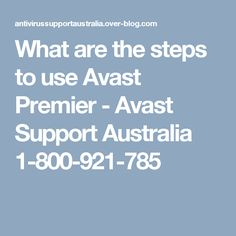 avast account the online content is unavailable