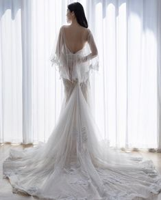 Backless Cocktail Dress, Fancy Gowns, Wedding Dress Styles, Aesthetic Clothes, Pretty Girls, Evening Gowns, Bridal Gowns, Wedding Photos, Tulle