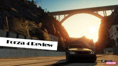 Forza Horizon Video Review: Surprisingly Good