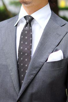 Leno cloth Shirts & Fresco Tie  #shirtstyle #shirts #shirtshop #fashionblogger #Menswear #Gentleman #mensfashion #menstyle #menswear #Suit #suitstyle #coat #Tie #necktie #PocketSquare #frescotie #shoes #alden