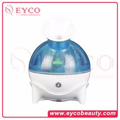 1.perform professional skin care of an esthetic salon at home. 2. Nano-ionic steam has strong penetration, moisturize and keep water in skin! Make your skin tender, tight and elastic! 3. Unique designed triangular support is stable and durable. Highlight special charm, you observe beauty immediately!