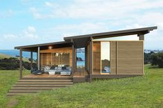 Island Coolhouse is the perfect compliment to your land. In the outdoor living…