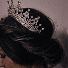 Crown Aesthetic, Queen Aesthetic, Baby Pink Aesthetic, Princess Aesthetic, Aesthetic Girl, Royal Crowns, Tiaras And Crowns, Crown Images, Girls Crown
