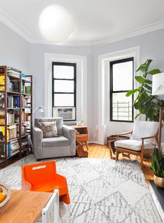 Don't Rent A New Place Without Reading This First+#refinery29