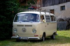 My Van: Betty Jane