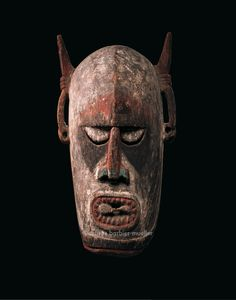 Arts of New Guinea - The Barbier-Mueller Museums
