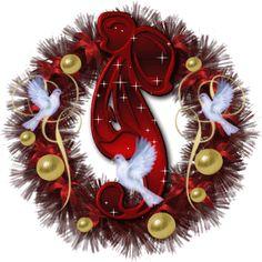 Kerstkrans 2