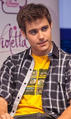Jorge Disney Channel, Violetta Disney, My Prince Charming, Actors & Actresses, Love Her, Hot Guys, Tv Shows, Men Casual, Hollywood
