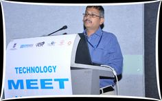 Presentation by Mr. K Niranjan Reddy, Sc.D from CMTI