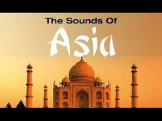 DJ Maretimo - The Sounds Of Asia - continuous mix, HD, Mysti. Chill Out Music, Sound Of Music, Music Love, Yoga Music, Meditation Music, Art Music, Buddha Bar, Sufi Music, Music Manuscript