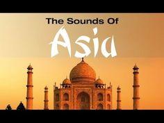 DJ Maretimo - The Sounds Of Asia - continuous mix, HD, Mysti. Yoga Music, Meditation Music, Art Music, Sufi Music, Chill Out Music, Sound Of Music, Music Love, Buddha Bar, Music Manuscript
