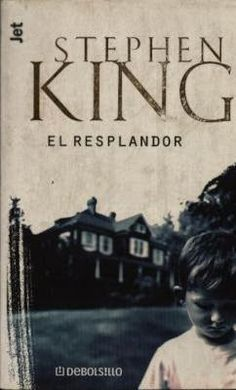 El resplandor, de Stephen King.  movie, película, film, cine, teathers, video on demand, vod, pánico, miedo, terror, horror, fear, scary.