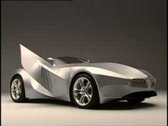 BMW GINA Automobilismo.it - YouTube