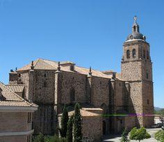 Ciudad Real Iglesia de Nuestra señora de la Asunción