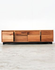 We custom make entertainment units, TV Cabinets, TV Stands and home theatre consoles. Handcrafted in Melbourne using recycled Australian timber. Recycled Timber Furniture, Handmade Furniture, Custom Furniture, Furniture Design, Furniture Ideas, Yard Furniture, Woodworking Furniture, Woodworking Projects Plans, Modern Tv Room