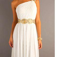 Awesome Greek goddess dress