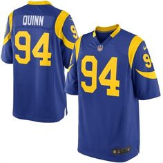 0ed55241b Buy authentic St. Louis Rams team merchandise. NikeFootball JerseysRetro  FootballNfl ...