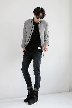 Love it :) Obba ZenQ Style! http://www.itsmestyle.com