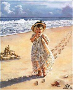 Donald Zolan http://www.pinterest.com/jeanetverschraa/childerenart/