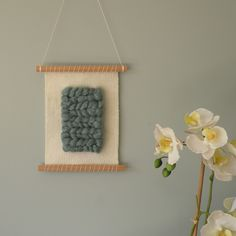 #woven #wovenwallhanging #wallhanging #weaving #etsy #gift #gifts #handmade #art #home #decor #homedecor