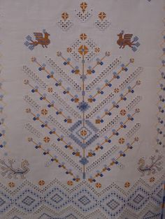 PREKRASA: Виставка Решетилівської вишивки в муз.Гончара