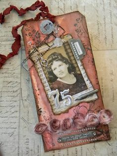The Artful Maven Haven: 12 Tags Of 2012 - June
